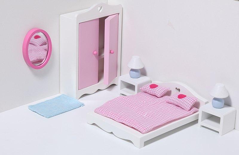 Комната для куклы картинки для детей