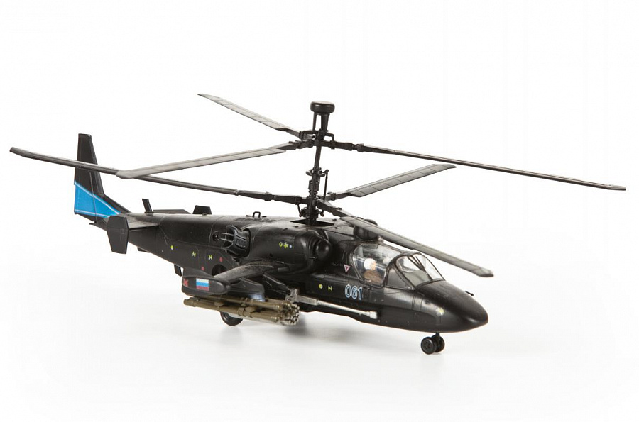 Картинка модели вертолетов