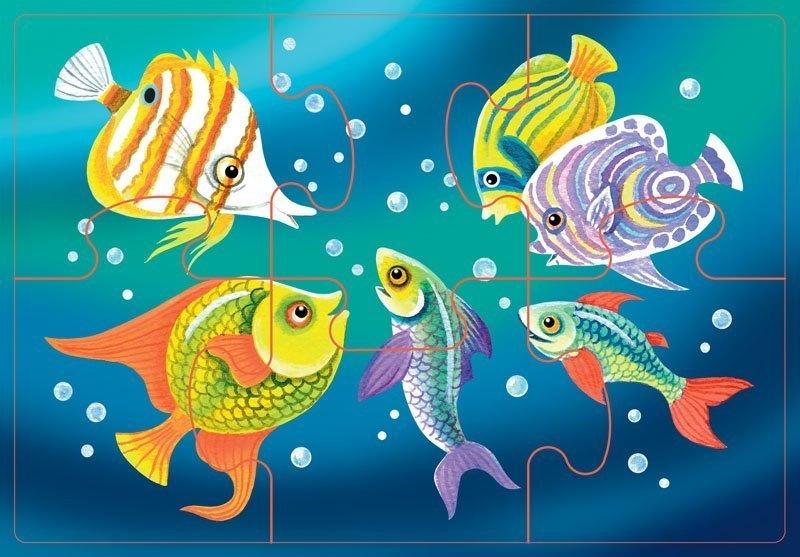 Картинки по теме рыбы для дошкольников