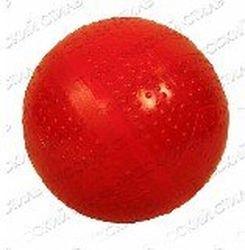 Фото Мяч резиновый 100 мм 39ЛП (однотонный)