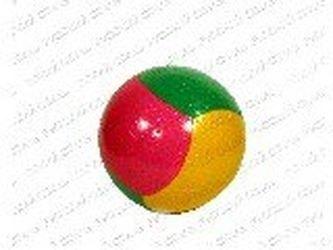 Фото Мяч резиновый 150 мм 55ЛП (спорт)
