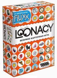 Фото Настольная игра Лунаси Loonacy (1339)