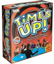 """Фото Настольная игра  """"Time`s Up!"""" (1391)"""