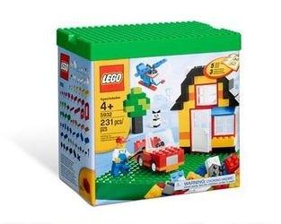 5932 Мой первый набор Лего (конструктор Lego Creator) фотография 2