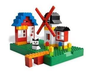 5932 Мой первый набор Лего (конструктор Lego Creator) фотография 3