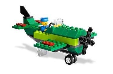 5933 Строим Аэропорт (конструктор Lego Creator) фотография 3