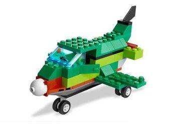 5933 Строим Аэропорт (конструктор Lego Creator) фотография 6