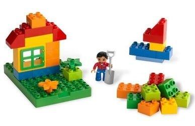 5931 Мой первый набор Duplo (конструктор Lego Duplo) фотография 1