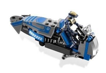 7868 Звездный истребитель Джедая Мейса Винду (конструктор Lego Star Wars) фотография 4