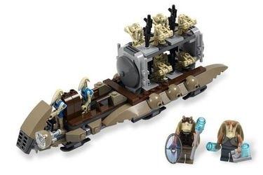 7929 Битва за Набу (конструктор Lego Star Wars) фотография 1