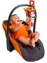 Развивающая игрушкаКубик Дотронься и почувствуй (10765) фотография 4