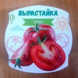 """Фото Набор для выращивания растений """"Вырастайка"""" Томат (4620160623022)"""