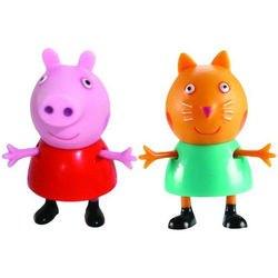 """Фото Игровой набор Пеппа и ее друзья """"Пеппа и Кенди"""" (28818)"""