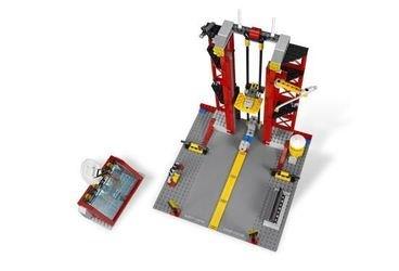 3368 Космодром (конструктор Lego City) фотография 4
