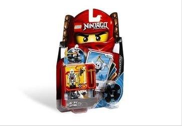 2115 Скелет Бонзай(конструктор Lego Ninjago) фотография 2