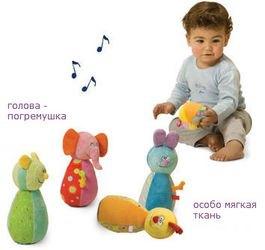 Боулинг для малышей фотография 2