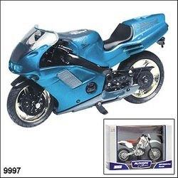 "Фото Масштабная модель  Мотоцикл ""HONDA NR""1:18 (76205/13)"