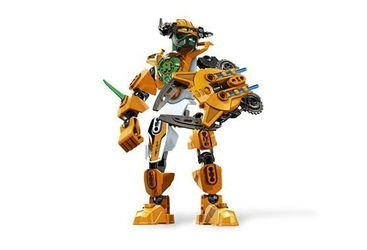 2068 Некс 2.0 (конструктор Lego Hero Factory)    фотография 1