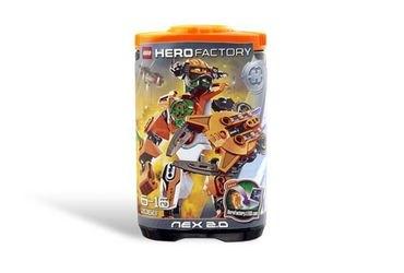 2068 Некс 2.0 (конструктор Lego Hero Factory)    фотография 2