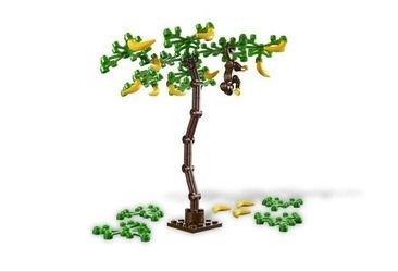 3853 Банановое равновесие (настольная игра Lego) фотография 3