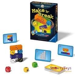 Настольная игра MakenBreak (собери и разбери) фотография 2