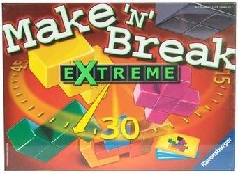 Фото Настольная игра Make'n'Break Экстрим (собери и разбери)