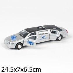 Фото Масштабная модель Лимузин Автопарк (СТ10-052)