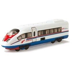 Фото Масштабная модель Поезд Сапсан РЖДсо звуком и светом (40BC-WB)