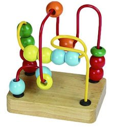 Фото Развивающая игрушка Лабиринт Логика (76552)