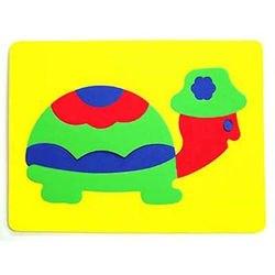 Мозаика мягкая Черепаха фотография 1