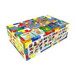 """Фото Кубики для всех """"Логические кубики"""" набор из 5 комплектов кубиков"""