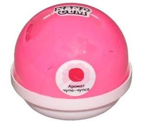 Фото Жвачка для рук Nano gum с ароматом Чупа Чупс 25 гр. (NG25CH)