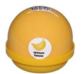 Фото Жвачка для рук Nano gum с ароматом банана Спелый банан 25 гр. (NG25SB)