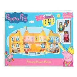 """Фото Игровой набор Свинка Пеппа """"Замок Пеппы"""" (29702)"""