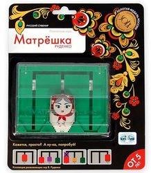 Матрёшка Руденко (головоломка) фотография 2