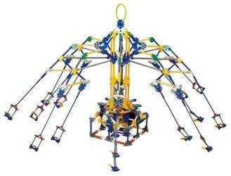 Конструктор Loz Аттракцион Круговые качели (Р0003) фотография 2