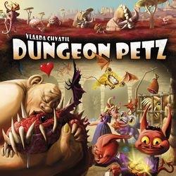 Фото Настольная игра Dungeon Petz (Питомцы подземелий)