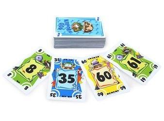 Настольная карточная игра Корова 006 (в картонной коробке) фотография 3