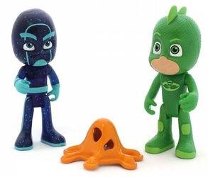Фото Игровой набор Герои в масках Гекко и Ниндзя (32601)
