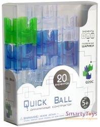 Конструктор QuickBall 20 эл. фотография 2