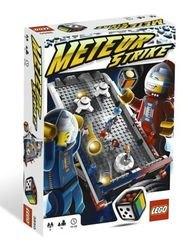 3850 Метеор Страйк (настольная игра Lego) фотография 2