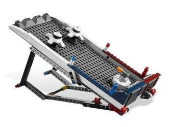 3850 Метеор Страйк (настольная игра Lego) фотография 4