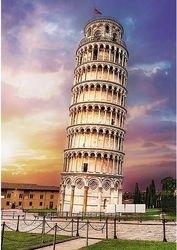 Фото Пазл Пизанская башня 1000 элементов (10441)
