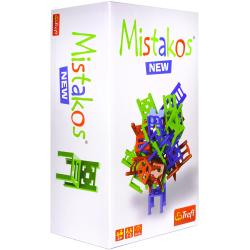 Фото Настольная игра Мистакос (Mistakos) New