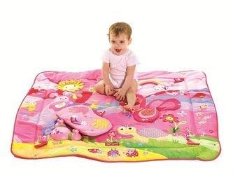 Музыкальный развивающий коврик Принцесса Tiny фотография 4