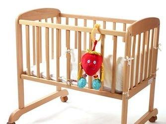 Развивающая игрушка клубничка Салли, серия Друзья фрукты  фотография 3