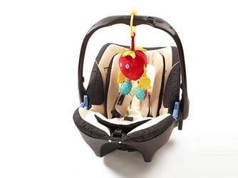 Развивающая игрушка клубничка Салли, серия Друзья фрукты  фотография 4