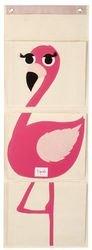 Фото Органайзер на стену Розовый фламинго