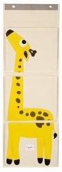 Фото Органайзер на стену Жёлтый жираф
