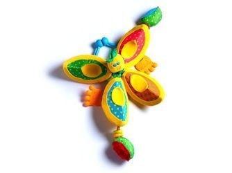Развивающая игрушка Ананасик Питер, серия Друзья фрукты  фотография 2